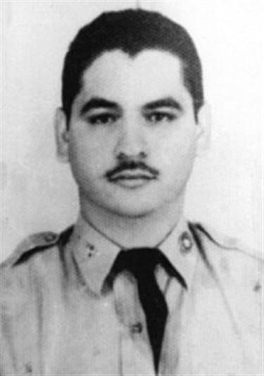 Resultado de imagen para Coronel Rafael Tomás Fernández Domínguez